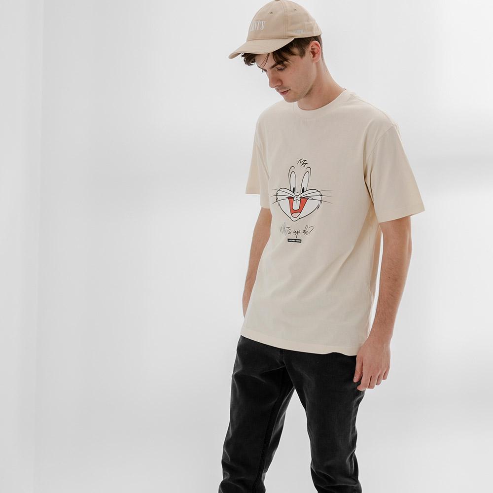 행텐(HANG TEN) 남성 루니툰 콜라보 티셔츠_021 (10320-031-473-05-021)